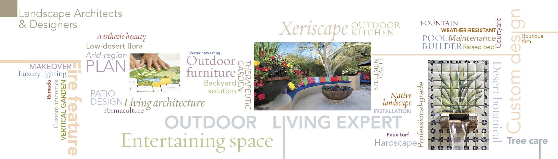 Landscape Architects & Designers