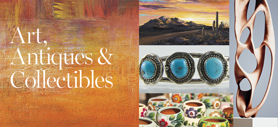 Art, Antiques & Collectibles
