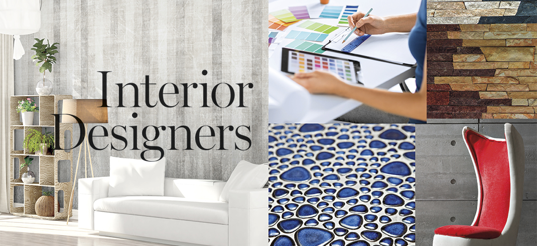Interior Designers Top Design Sources