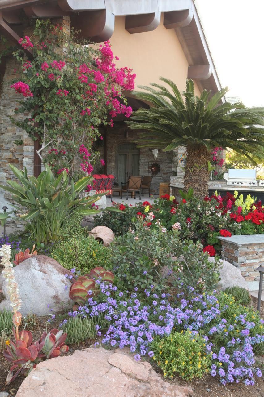 Enchanted Garden: Enchanted Garden Landscape Inc.